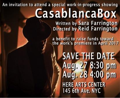 CasablancaBox