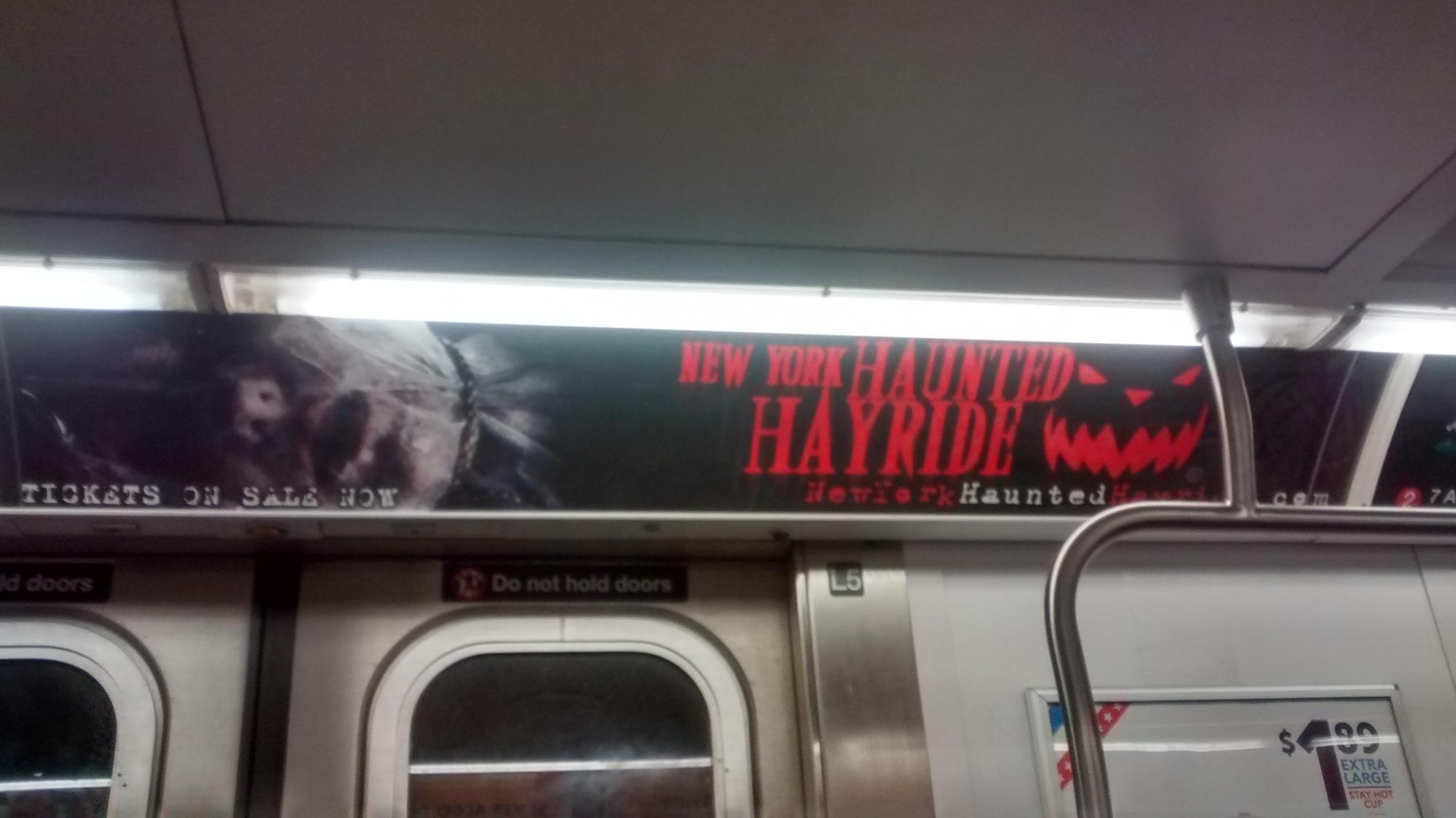 newyorkhauntedhayride